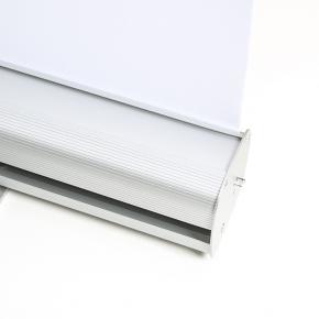 Aluminium Gehäuse inkl. Druck