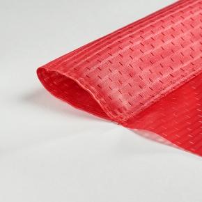 Option für StrongoFlag®: mit Hohlsaum aus Stroffgrund für Ausleger-Masten