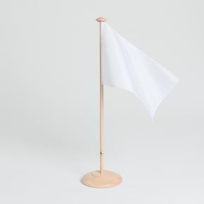 Tischflagge mit Ständer