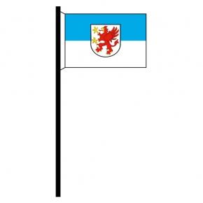 Hissflagge Vorpommern