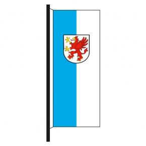 Hisshochflagge Vorpommern