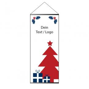 Deko-Banner