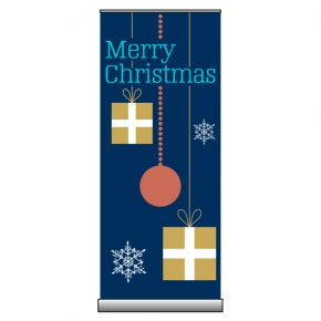 Roll-Up Deluxe 'Neuer Wall'