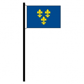 Hissflagge Wiesbaden