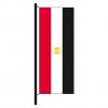 Hisshochflagge Ägypten