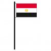 Hissflagge Ägypten