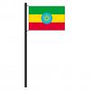 Hissflagge Äthiopien