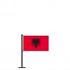 Tischflagge Albanien