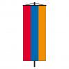 Banner-Fahne Armenien