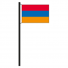 Hissflagge Armenien