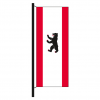 Hisshochflagge Berlin