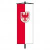 Banner-Fahne Brandenburg