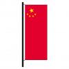 Hisshochflagge China