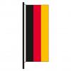 Hisshochflagge Deutschland