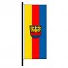 Hisshochflaggen Emden