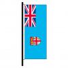 Hisshochflagge Fidschi