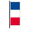 Hisshochflagge Frankreich