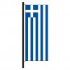 Hisshochflagge Griechenland