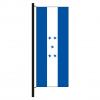 Hisshochflagge Honduras