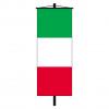 Banner-Fahne Italien