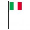 Hissflagge Italien