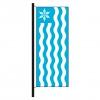 Hisshochflaggen Kampen