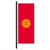 Hisshochflagge Kirgisistan