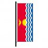 Hisshochflagge Kiribati