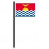 Hissflagge Kiribati