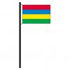 Hissflagge Mauritius