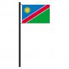 Hissflagge Namibia
