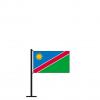 Tischflagge Namibia