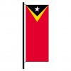 Hisshochflagge Osttimor / Timor-Leste