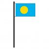 Hissflagge Palau