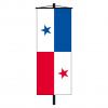 Banner-Fahne Panama