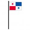 Hissflagge Panama