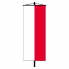 Banner-Fahne Polen