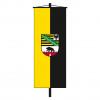 Banner-Fahne Sachsen-Anhalt