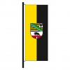 Hisshochflagge Sachsen-Anhalt