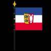 Schleswig-Holstein Dienstflagge
