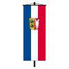 Banner-Fahne Schleswig-Holstein Dienstflagge
