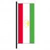 Hisshochflagge Tadschikistan