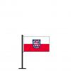 Tischflagge Thüringen