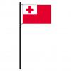 Hissflagge Tonga
