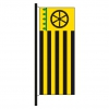 Hisshochflagge Wentorf